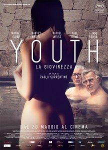 locandina Youth
