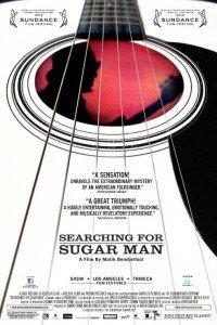 Sugar man Sixo Rodriguez